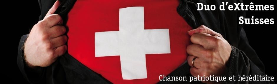 Duo d'eXtrêmes Suisses