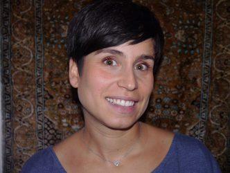 Chirine Sheybani